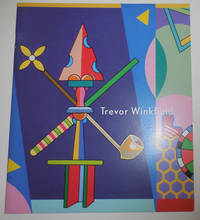 Trevor Winkfield - Recent Paintings