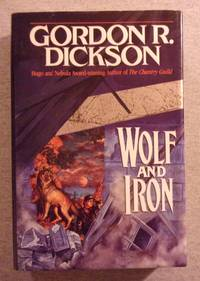 image of Wolf and Iron