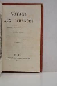 VOYAGE aux Pyrénées. Fragments de l'ouvrage intitulé : De la Loire aux...