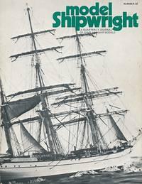 Model Shipwright. Number 24. June 1980