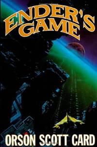image of Ender's Game: 1 (Ender Quintet, 1)