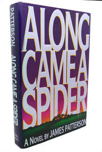 collectible copy of Along Came a Spider
