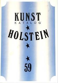 Catalogue 59/n.d. : Moderne kunst und literatur.
