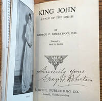 King John: A Tale of the South