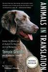 image of Animals In Translation: Using The Mysteries Of Autism To Decode Animal Behavior (Paperback)