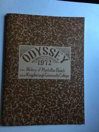 Odyssey 1972  Title:  History of Manhattan Beach  School:  Kingsborough Community College