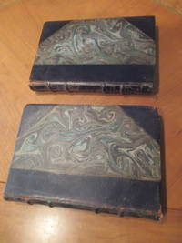 image of Les Trois Mousquetaires (Large Paper, In Two Volumes, In 3/4 Morocco Binding])