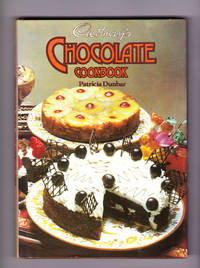 image of Cadbury's Chocolate Cookbook