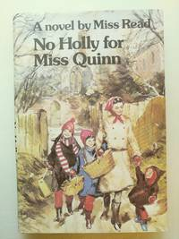 No Holly for Miss Quinn