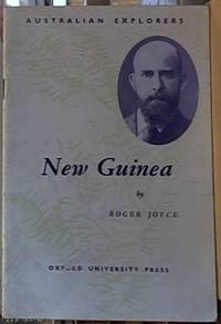image of New Guinea