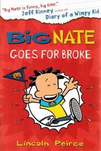 big NATE - Goes For Broke
