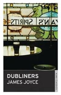 image of Dubliners