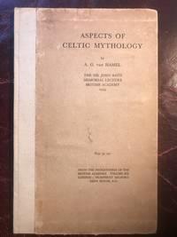 Aspects Of Celtic Mythology by A.G.Van Hamel