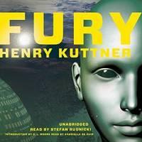 image of Fury