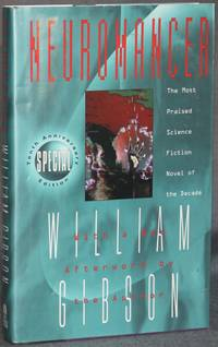 image of NEUROMANCER (Tenth Anniversary Special Edition)