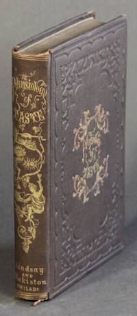 Philadelphia: Lindsay & Blakiston, 1854. First American edition and first edition in English; 8vo, p...