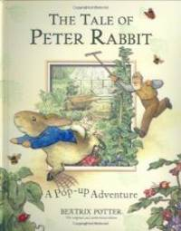image of The Tale of Peter Rabbit: A Pop-up Adventure