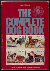 image of The Complete Dog Book