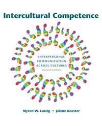 Intercultural Competence