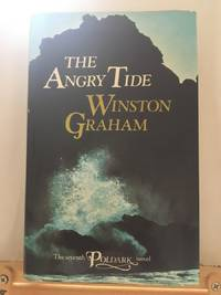 The Angry Tide with Poldark Leaflet