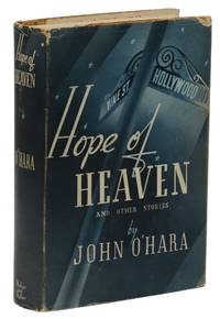 Hope of Heaven and Other Stories