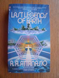 image of The Last Legends Of Earth