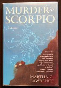 image of Murder in Scorpio: A Mystery