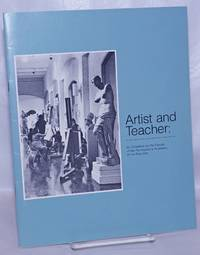 image of Artist and Teacher: An Exhibition by the Faculty of the Pennsylvania Academy of the Fine Arts