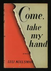 New York: Duell, Sloan and Pearce. Very Good+ in Very Good dj. (c.1949). First Edition. Hardcover. ....