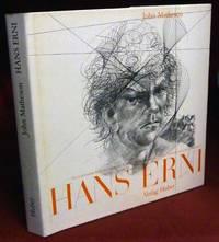 Hans Erni; Das zeichnerische Werk und offentliche Arbeiten/Dessins et commandes afficielles/ Drawings and public commissions