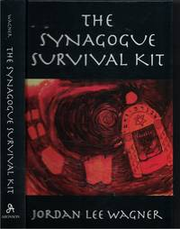 image of Synagogue Survival Kit