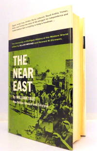 The Near East: A Modern History (The University of Michigan History of Modern World)
