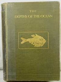 The Depths of the Ocean, a general account of the modern science of oceanography based largely on the scientific researches of the Norwegian steamer Michale Sars in the North Atlantic