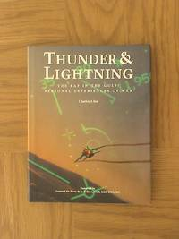 Thunder and Lightning the RAF in the Gulf: Personal Experiences of War                    **1st...