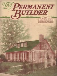 image of The Permanent Builder [formerly Construction]