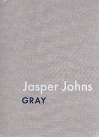 Jasper Johns Gray