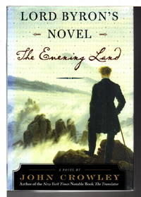 LORD BYRON'S NOVEL: THE EVENING LAND.