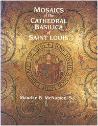 Mosaics of the Cathedral Basilica of Saint Louis