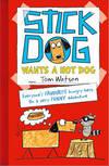 image of Stick Dog Wants a Hot Dog