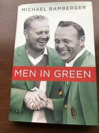 image of Men in Green