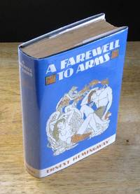 image of A Farewell to Arms  [First Printing]
