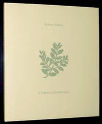 Robert Adams: A Portrait in Landscape