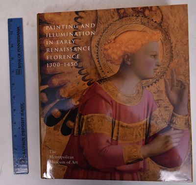 New York: The Metropolitan Museum of Art, 1994. Hardcover. VG/VG. Red cloth with goldish color picto...