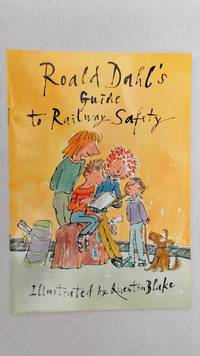 image of Guide to railway safety.