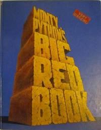 Monty Python's Big Red Book - Used Books