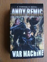 image of War Machine