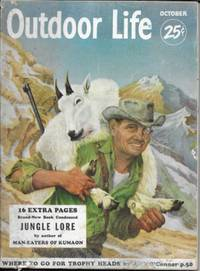 Outdoor Life  October 1953