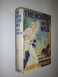 The House On The Nile