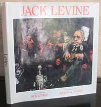 Jack Levine