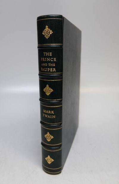 New York: Charles Webster, 1891. hardcover. near fine. 192 black & white illustrations. 411pp. Large...